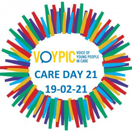 CARE DAY 21 - VOYPIC